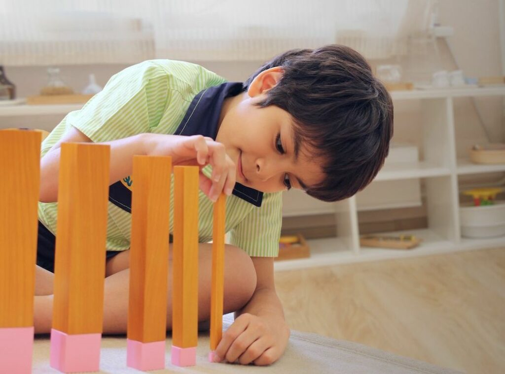 Creating Happy, Independent Little Learners 1